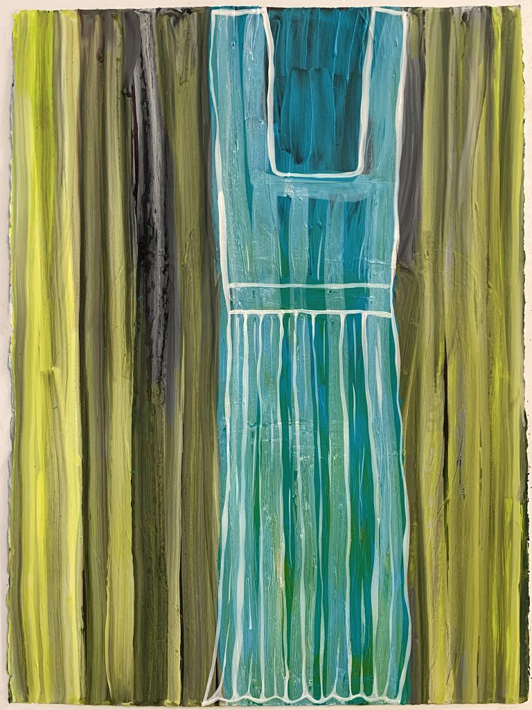 5 Tunique Turquoise