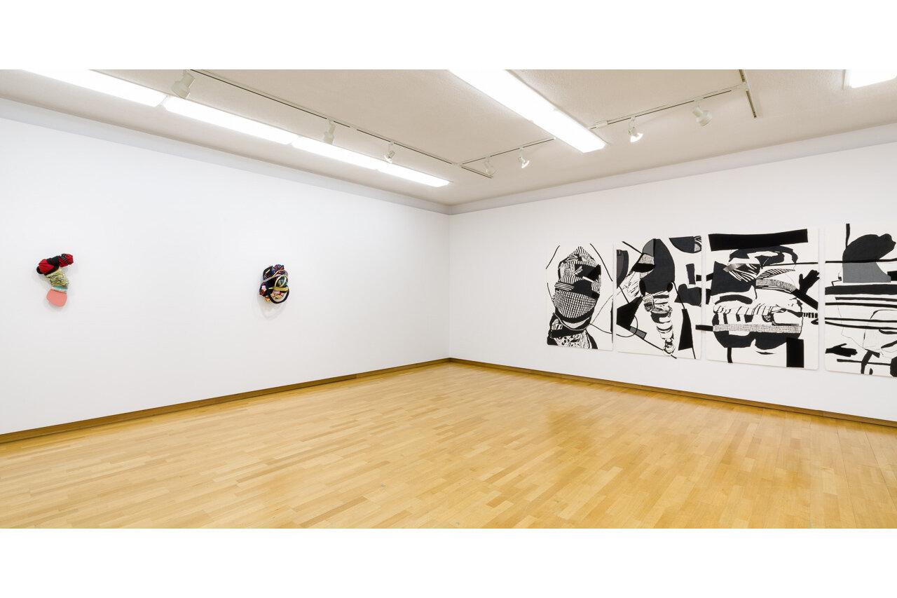 SFU Gallery - Lyse Lemieux: No Fixed Abode